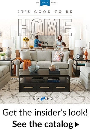 La-Z-boy Catalog