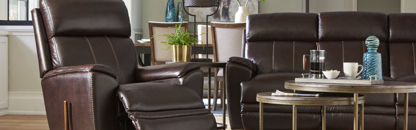 Our Designers Recommend Recliners